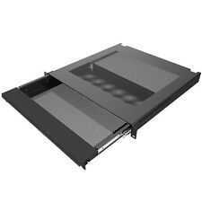 Penn Elcom Laptop Vented Security Drawer 1U 19""