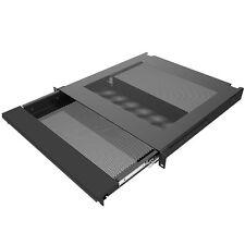 "Penn Elcom Laptop Ventilada Seguridad Cajón De 1u 19 """