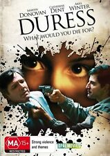 Duress (DVD, 2011)