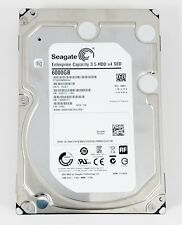 "Seagate Enterprise v4 ST6000NM0044 6 TB 7200RPM 3.5"" SATA Desktop Hard Drive"