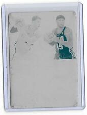 COUSINS / GRIFFIN 2012/13 NATIONAL TREASURES  #1/1 MASTERPIECE PRINTING PLATE