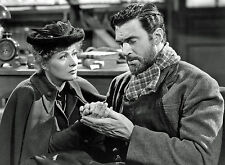 PHOTO MADAME CURIE - WALTER PIDGEON & GREER GARSON  #2 FORMAT 20X27 CM