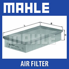 Mahle Air Filter LX802 - Fits Saab 9-3 - Genuine Part