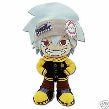 Soul Eater Anime SOUL Plush Toy (GE8930) Cosplay Manga