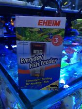 EHEIM Everyday Fish Feeder Aquarium Automatic Auto Food Dispenser OUT OF STOCK