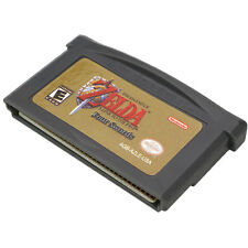 Game Boy Advance Legend Of Zelda Four Swords GBA Game Card Gift Children