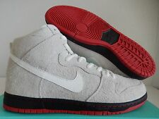 NIKE SB DUNK HIGH TRD QS BLACK SHEEP WOOL SUMMIT WHITE SZ 7 [881758-110]