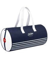 Jean Paul Gaultier Men Duffle Bag Weekender Gym Travel Overnight Handbag!