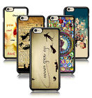 Disney Peter Pan Tinkerbell Vintage Design Case Cover For iPhone Phone Models