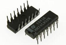 MM74C902N Original New National Integrated Circuit