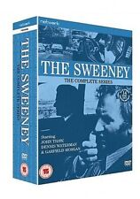 THE SWEENEY- The  Complete  Series 1,2,3 & 4     New & Sealed         Fast  Post