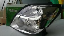 Renault Scenic 99-03 (Facelift)  Front Headlamp LH   NEW   OE 7701047605  Valeo