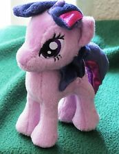 MY LITTLE PONY - PURPLE - PLUSH ANIMAL