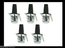New! Set of 5 OPI Mini CHIP SKIP Preventor Nail Polish Primer NT100 w/ Gift Tags