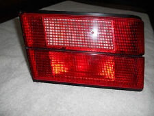 1995 540i BMW back-up tail light excellant condition LEFT