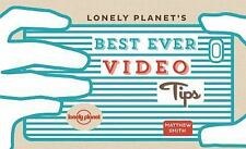 NEW - Lonely Planet's Best Ever Video Tips (Lonely Planet Best Ever...)