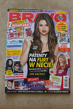 Bravo 13/2015 Selena Gomez,Taylor Swift,EXO,Game Of Thrones,The Bellas,Rihanna