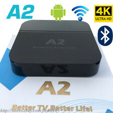 2017 Newest A2 TV BOX Well as HTV5--A1 Upgrade Chinese/HK/TW/Vietnam Live TV 4K