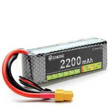 Eachine 11.1V 2200mAh 3S 35C XT60 Lipo Battery For RC Multirotors 2016 NEW