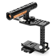 THOR Camera CAGE PC-GH for Panasonic GH3/GH4 DSLR Rig Handle Mount New Korea