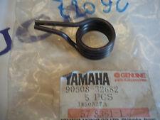 Molla leva cambio Yamaha XTZ750  TDM850 FZ750 FZR600 FJ1100/1200 XJR1200/1300