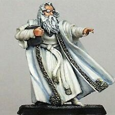 Lord of the Rings - Istari - Saruman (32mm scale) (Limited Edition)