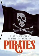 Pirates: From Blackbeard to Walking the Plank, Collins UK Staff, Very Good Book