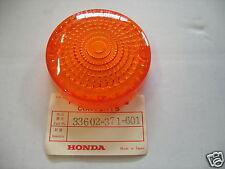 BB 8 33602-371-601 Originale HONDA vetro freccia CB 500 550 750 CX 500