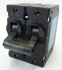 15x E-T-A 8340-F420-K3K2-A2H0 Schutzschalter Magnet-Schutzschalter 30A 240VAC