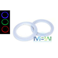 "WET SOUNDS LED-KIT-6-RGB MARINE 6-1/2"" SPEAKER LED LIGHT RING for XS/SW-65i 650"