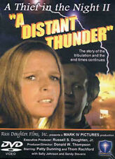 Christian Movie Store - A Distant Thundfer - DVD - New Sealed