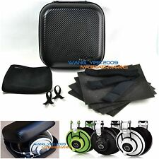 Hard Case Carry Box For AKG K701 702 Q701 Q702 K550 k551K612 k712 Headphones