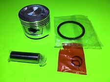 PISTON (47MM)  W/ RINGS SET HONDA 70CC CRF70F XL70 XR70 C70 CT70 CL70 SL70 NEW