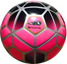 Premier League football good quality Soccer Ball Size 1 Football Spedster