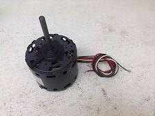 AO Smith F48SJ6MA54B1 Fan Motor 1/3 HP 115 V 48Y 1050 RPM 2 Speed A.O F48SJ6MA54