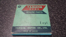 Yamaha YAS3 RD125 Piston Ring set std size pt no 396-11610-00