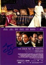 LAURA LINNEY In-person Signed Photo - The House Of Mirth