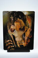 Star Wars Revenge of the Sith Lenticular Magnetic Steelbook Cover
