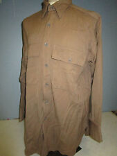 WWII US ARMY OFFICER DRESS UNIFORM PINK SHIRT