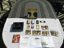 Caesar & Cleopatra Card Game For 2 Players Kosmos Mayfair Games~Complete!