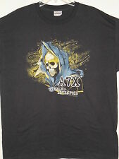 NEW - AVENGED SEVENFOLD / A7X BAND / CONCERT / MUSIC T-SHIRT LARGE