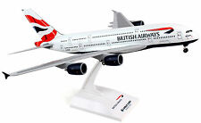 Airbus A380-800 British Airways UK Resin Skymarks Model Scale 1:200 SKR652   AGS