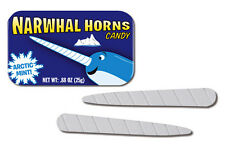 Narwhal Horns Candy