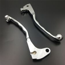 Brake Clutch Skull Lever Yamaha Virago 250 535 700 750 1000 1100 V-Star Chrome
