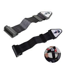 Safety Car Seat Belt Adjuster Adjustable Lock Buckle Strap for Child Kids Baby