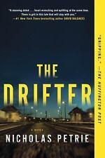 The Drifter (A Peter Ash Novel), Petrie, Nick