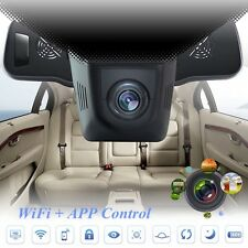 Hidden Car HD1080P WIFI DVR Vehicle Camera Video Recorder Dash Cam Night Vision