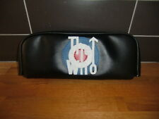 AJS Modena Back Pad Cover Target-The Who