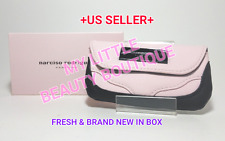 Narciso Rodriguez Parfums Pink MINI POUCH Clutch Brand NEW in BOX GWP