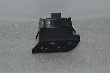2005-2008 AUDI S4 B6 B7 HEADLIGHT RUNNING SWITCH DELAY DIM CONTROL OEM 8E1919094